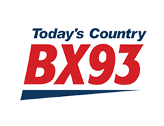 BX 93 - Country Radio